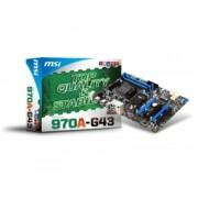 MB AMD 970A MSI 970A-G43