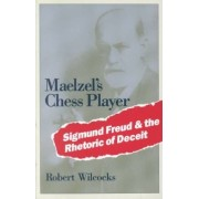 Maelzel's Chess Player by Robert Wilcocks