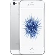 Apple iPhone SE - 64 GB - Zilver