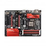 Carte mre ATX ASRock Fatal1ty Z97 Killer/3.1Socket 1150 SATA 6Gb/s - USB 3.1 - 1x PCI-Express 3.0 16x + 1x PCI-Express 2.0 16x