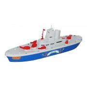 Brave játék hajó, csatahajó