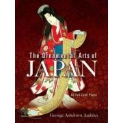 The Ornamental Arts of Japan by George Ashdown Audsley