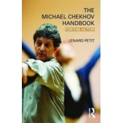 The Michael Chekhov Handbook by Lenard Petit