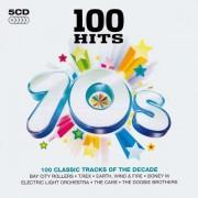 Artisti Diversi - 100 Hits (70s) (0654378700224) (5 CD)