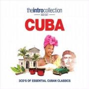 Artisti Diversi - Cuba (0698458542427) (3 CD)