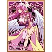 Jibril No Game No Life Anime Character Card Game Sleeves Collection Flugel Girl NGNL Angel Mat Series No.MT056 by Movic