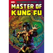 Shang-Chi: Master of Kung-Fu Omnibus, Volume 2