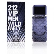 212 VIP MEN WILD PARTY edt spray 100 ml