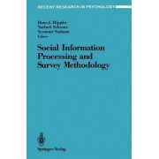 Social Information Processing and Survey Methodology by Hans-J. Hippler