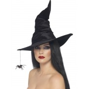 Twisted Witches Hat