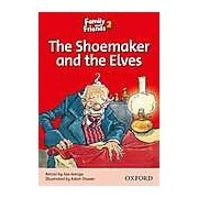 Family and Friends 2 - The Shoemaker and the Elves