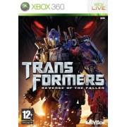 Transformers Revenge of the Fallen XB360
