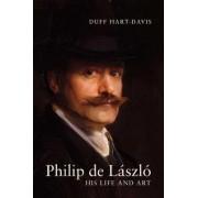Philip De Laszlo by Duff Hart-Davis