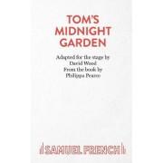 Tom's Midnight Garden: Play by David Wood