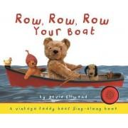 Row, Row, Row Your Boat by David Ellwand