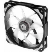 Ventilator carcasa ID-Cooling PL-12025-W 120mm White LED