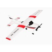 Távirányítású Rc Repülőgép Cessna-182 39,3 cm 3CH 2,4 GHz - No.: F-919