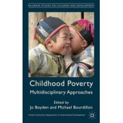 Childhood Poverty by Oxford Department of International Development