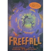 Freefall by Brian Williams