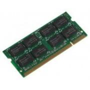 MicroMemory - DDR2 - 2 Go - SO DIMM 200 broches - 667 MHz / PC2-5300 - mémoire sans tampon - non ECC - pour Apple MacBook Pro