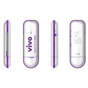 MODEM USB MF645 NOVO DESBLOQUEADO INTERNET SEM FIO GSM 3G COM TV DIGITAL