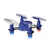 Mini quadrocopter nanoquad blue 23942