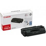 Incarcare cartus Canon CRG 708H. Canon LPB 3300. Incarcare cartus toner CRG 708H