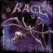 Rage - Strings To a Web (0727361244125) (1 CD)