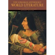 The Longman Anthology of World Literature: Nineteenth Century v. E by David Damrosch