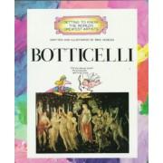 Botticelli by Mike Venezia