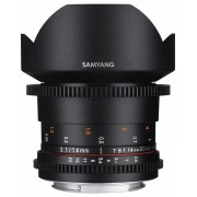 Samyang 14mm T3.1 VDSLR ED AS IF UMC II (Samsung NX)