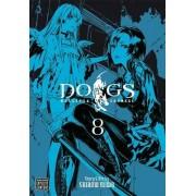Dogs, Vol. 8 by Shirow Miwa