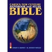 Carta's New Century Handbook and Atlas of the Bible by Anson F. Rainey