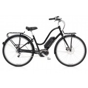 Electra Townie Commute GO! 8i EQ Ladies - Black - E-Bikes