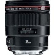 Obiectiv Foto Canon EF 35mm f1.4 L USM