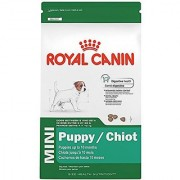 Royal Canin Mini Puppy Dry Dog Food - 2.5-Pound Bag