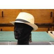 Cappello Ramar In Paglia - Prodotto Italiano