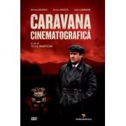 Mircea Diaconu,Dorian Boguta,Iulia Lumanare/Titus Munteanu - Caravana cinematografica (DVD)
