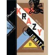 Krazy & Ignatz 1925-26: A Happy Lend fur Away by George Herriman