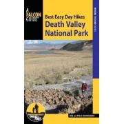 Best Easy Day Hikes Death Valley National Park by Bill Cunningham