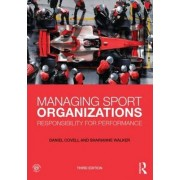 Managing Sport Organizations by Daniel Covell