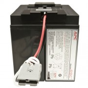 Apc Premium Replacement Battery Cartridge 1 Yr Wty (Onbattery Only) [RBC55]