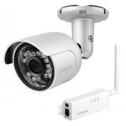 Edimax IC-9110W Cámara de vigilancia, WiFi