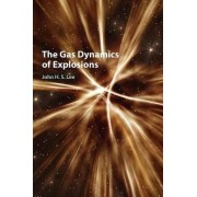 The Gas Dynamics of Explosions by John H. S. Lee