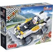 BanBao Super Cars Thunderbolt - 8217