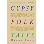 Gypsy Folk by Diane Tong