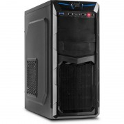 Carcasa Inter-Tech GM-C11 Black