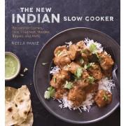 The New Indian Slow Cooker by Neela Paniz