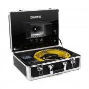 Duramaxx Camera Inspex 4000 de inspecție Professional 40 m de cablu