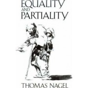 Equality and Partiality by Thomas Nagel